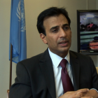 Mr. Craig Mokhiber - International Federation on Ageing. Geneva, , CH