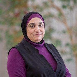 Profile picture for Kholoud Al-Qubbaj