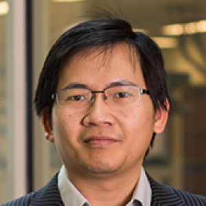 Profile picture for Thang Dinh, Ph.D.
