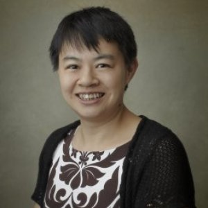 Profile picture for Ning Zhang, Ph.D.