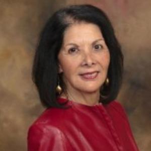 Profile picture for Patricia Arredondo, EdD