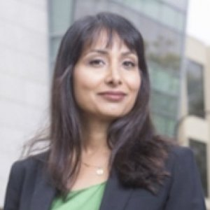 Veena Dubal - UC Hastings College of the Law. San Francisco, CA, US