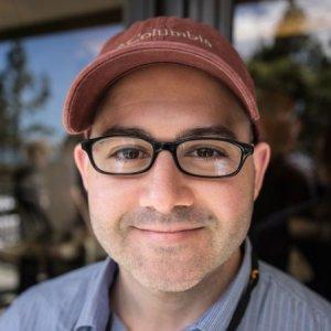 Jonathon Colman - . Menlo Park, CA, US