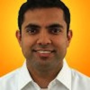 Vik Duggal - ReTargeter. San Francisco Bay Area, CA, US