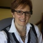Irene Nizzero - Cambrian College. Sudbury, ON, CA