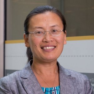 Zhifang Wang, Ph.D. profile photo