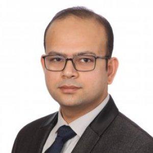 Profile picture for Yogesh Shivhare