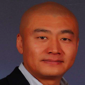 Profile picture for Zhishuo (Peter) Liu