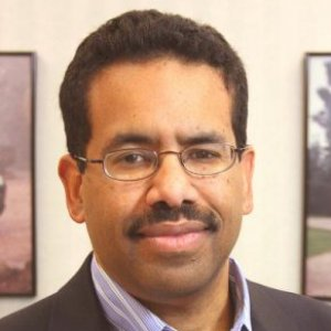 Profile picture for Michael Ali, PhD