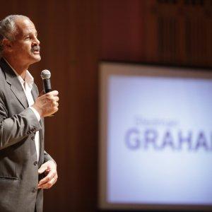 Stedman Graham - . Chicago, IL, US