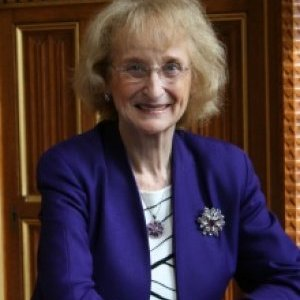 Baroness Sally Greengross - International Longevity Center, UK. London, , GB