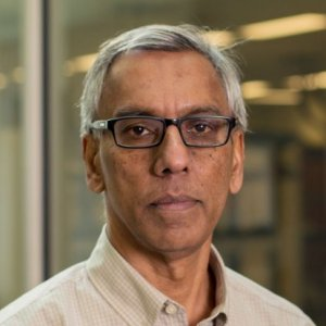 Profile picture for Ashok Iyer, Ph.D., PE