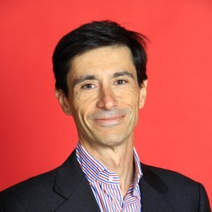 Javier Bernad - IE Business School. Madrid Area, Spain, Madrid, ES