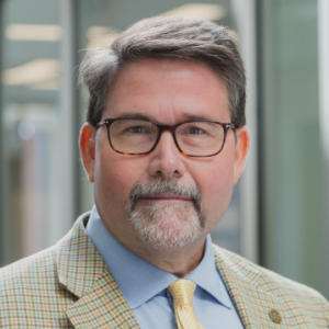 Profile picture for Brian Campbell, M.Ed.