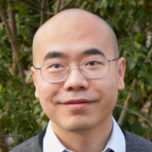 Ryan Qi Wang, Ph.D. - Global Resilience Institute. Boston, MA, US