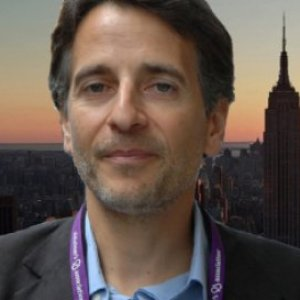Dr Nikolaos Scarmeas - International Federation on Ageing. New York City, NY, US