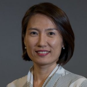 Min-Kyoung Rhee - USC Suzanne Dworak-Peck School of Social Work. Los Angeles, CA, US