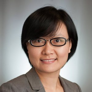 Jingjing Zhang - Indiana University, Kelley School of Business. Bloomington, IN, US