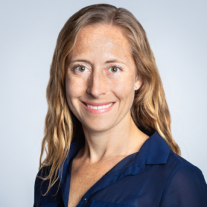 Amanda Burkhardt, PhD profile photo