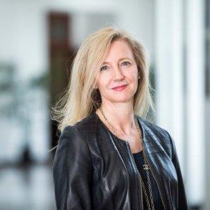 Profile picture for Renée Dye