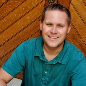 Jason Parks - Refuge Church. Huntsville, Alabama Area, TN, US