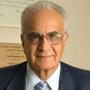 Profile picture for Dr. Daniel Stamboulian