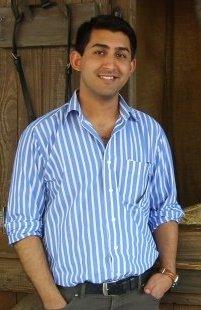 Marcus Ranney - . Mumbai, , IN