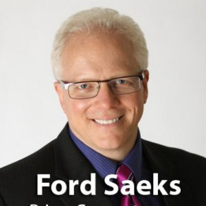 Ford Saeks - Prime Concepts Group Inc. WICHITA, KS, US