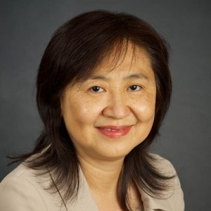 Iris Chi - USC Suzanne Dworak-Peck School of Social Work. Los Angeles, CA, US