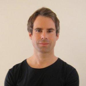 Profile picture for Thomas Laurent