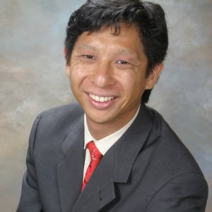 John Chen - Geoteaming. Seattle, WA, US