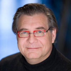 George Gosieski, MCR, CSM, GHG-IQ - . Midlothian, VA, US