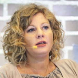 Profile picture for Prof. Tine Rostgaard