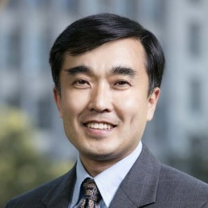 Xiao-Jun Zhang - Haas School of Business, University of California, Berkeley. Berkeley, CA, US