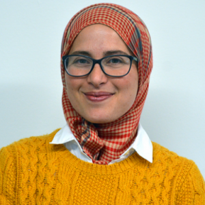 Amira  Elghawaby - The National Council of Canadian Muslims. Ottawa, ON, CA