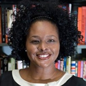 Shayla Nunnally, Ph.D. - University of Connecticut. Storrs, CT, US