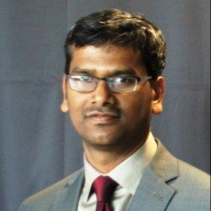 Profile picture for Akramul Azim, PhD
