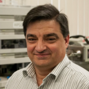 Julio A.  Camarero, PhD - USC School of Pharmacy. Los Angeles, CA, US