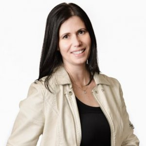Natalie Faubert - Fontaine & Associates. Ottawa, ON, CA