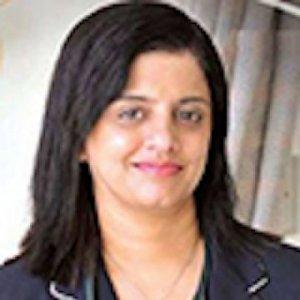 Profile picture for A/Prof. Reshma A. Merchant