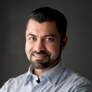 Haroon Ullah - The Perseus Books Group. Washington, D.C., DC, US