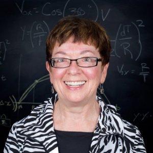 Profile picture for Jacqueline Dewar
