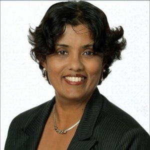 Pushkala Raman, Ph.D., M.B.A. - Texas Woman's University. Denton, TX, US