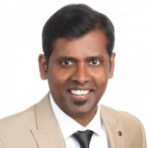 Vijay Kumar - International Data Corporation (IDC). Toronto, ON, CA
