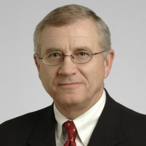 James Young, MD - Cleveland Clinic. Cleveland, OH, US