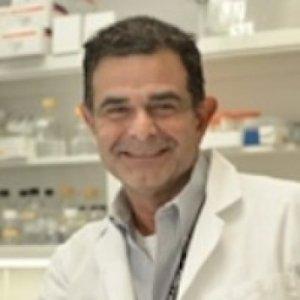 Jose Vazquez - Augusta University. Augusta, GA, US