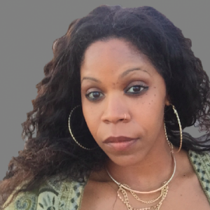 Tunisha Singleton, PhD - Fielding Graduate University. Los Angeles, CA, US