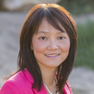 Shinyi Wu - USC Suzanne Dworak-Peck School of Social Work. Los Angeles, CA, US