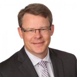 Lars Goransson - International Data Corporation (IDC). Toronto, ON, CA