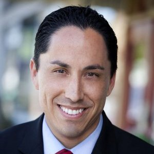 Todd Gloria - University of San Diego, Degheri Alumni Center. San Diego, CA, US